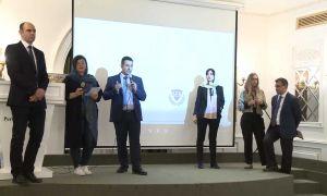 حضور نمایندگان مدرسه SEK در ایران با میزبانی بوفه کتاب اسپانیایی